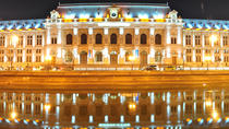 Private Tour: Full-Day Bucharest City Tour, Bukarest