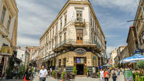 Private Tour: Full-Day Bucharest City Tour, Bucharest, City Tours