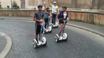 Ancient Rome Tour by Segway Ninebot, Rome, Bike & Mountain Bike Tours