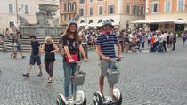 Trastevere Express Tour by Segway, Rome, Segway Tours