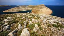 Kornati Archipelago Private Speedboat Cruise from Zadar