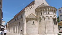 Zadar Churches Walking Tour, Zadar