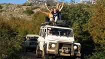 Zadar County Off-Road Adventure: Velebit Mountain Jeep Safari, Zadar, 4WD, ATV & Off-Road Tours