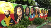 Jamaican Music History Tour of Kingston from Ocho Rios, Ocho Rios, Day Trips
