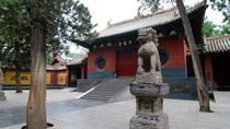 3-hour Shaolin Temple Walking Tour, Zhengzhou, Walking Tours