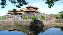 Private Day Trip to Hue Departure from Hoi An or Da Nang, Hoi An, Historical & Heritage Tours
