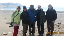 16 Days Kailash Everest Group Tour by Tibet Local Operator, Lhasa, Multi-day Tours