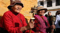3-Night Essential Lhasa Tour, Lhassa
