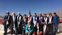 4 Days Top Lhasa Group Tour, Lhasa, Multi-day Tours