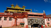 Day Excursion Tibet Samye Monastery Tour, Lhasa, Day Trips