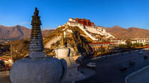 Explore China Tibet 8 Days EBC Private Tour