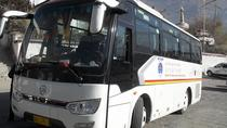 Lhasa Airport to Lhasa City Downtown Transfer-Tibet Tour Support, Lhasa, Airport & Ground Transfers