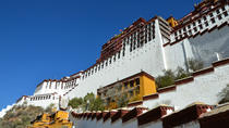 Private 3-Night Lhasa Highlights Tour Explore China Tibet, Lhasa, Multi-day Tours