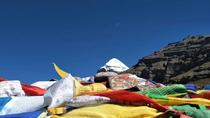 Shared Kailash Everest Tour Coach and Tibetan Local Guide, Lhasa, Multi-day Tours