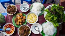 Hanoi Walking Foodie Tour by night, Hanoi, Night Tours