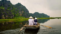 Private Day Trip to Ninh Binh from Hanoi, Hanoi, Private Day Trips
