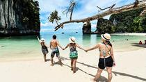 Amazing Koh Hong Island and Big Tree Trip from Phuket, Phuket, Day Trips