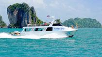 Full-Day Private Guided Phi Phi Island Tour from Phuket, Phuket, Half-day Tours