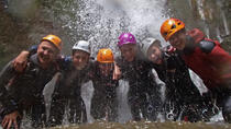 Belgrade Canyoning Tour, Belgrade