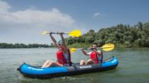 Belgrade War Island Kayak Tour, Belgrade