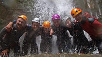 Valjevo Mountains Canyoning Tour From Belgrade, Belgrade, Other Water Sports