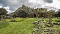 Archaeological tour Nuraghe Arrubiu Orroli, Cagliari, Cultural Tours