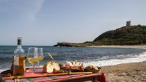 Scenic Route Along an Ancient Roman Road with Aperitif at Sunset on the Sea, Sardinia, Half-day ...