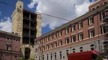 The Best of Cagliari Walking Tour, Cagliari, Walking Tours