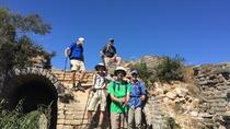 All-inclusive privé-wandeltour: Greatwall Challenge in Jiankou, Beijing, Hiking & Camping