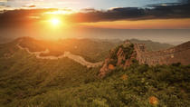 Private 2-Day Tour: Sunset And Sunrise Greatwall Trek From Gubeikou To Jinshanling, Beijing, ...