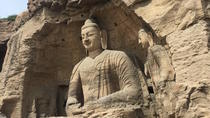 Private Day Tour to Yungang Grottoes and Hanging Temple with Lunch from Datong, Datong, Multi-day ...