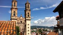 Tour privado a Cuernavaca y Taxco, Mexico City, Private Sightseeing Tours