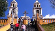 Tour Privado Puebla y Cholula, Mexico City, Private Sightseeing Tours