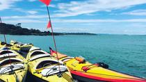 Auckland Rangitoto Island Guided Sunset Kayaking Tour, Auckland, Kayaking & Canoeing