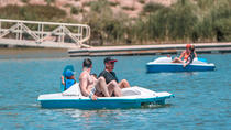 1 Hour on a Pedal Boat, Las Vegas, 4WD, ATV & Off-Road Tours