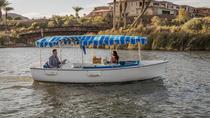 1 or 2 Hour on Trevi Jay Boat at Lake Las Vegas, Las Vegas, 4WD, ATV & Off-Road Tours