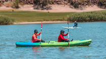 1 or 2 Hour Tandem Kayak Rental at Lake Las Vegas, Las Vegas, Kayaking & Canoeing