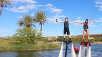 30 Minute Flyboard Experience at Lake Las Vegas, Las Vegas, Flyboarding