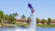 Flyboard or Jetpack Experience at Lake Las Vegas, Las Vegas, Waterskiing & Jetskiing