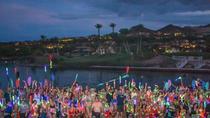 Neon Paddle Ticket, Las Vegas, Kayaking & Canoeing