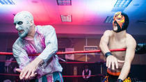 Manor Professional Wrestling Dinner Show, Orlando, Dinner Packages