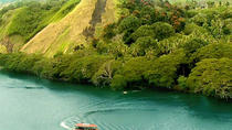 Sigatoka River Cruise, Coral Coast, Day Cruises