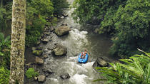 Ayung River Rafting in Ubud inklusive Buffet Mittagessen und Transfers, Ubud, Other Water Sports