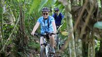 Bali Combination Rafting and Bamboo Forest Cycling, Ubud, 4WD, ATV & Off-Road Tours