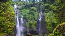 Bali Paradise Waterfall Trekking Tour, Bali, Day Trips