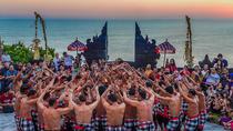 Bali Sunset and Dinner: Uluwatu, Tanah Lot and Jimbaran, Bali, Day Trips