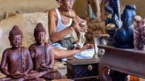 Bali Ubud Arts And Tanah Lot Sunset Tour, Ubud, Day Trips