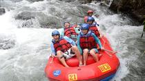 Bali White Water River Rafting, Bali, White Water Rafting