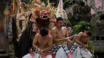 Discover Bali: Kintamani Barong Tour, Bali, Cultural Tours