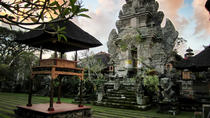 Private Full-Day Shore Excursion from Benoa Port to Ubud, バリ